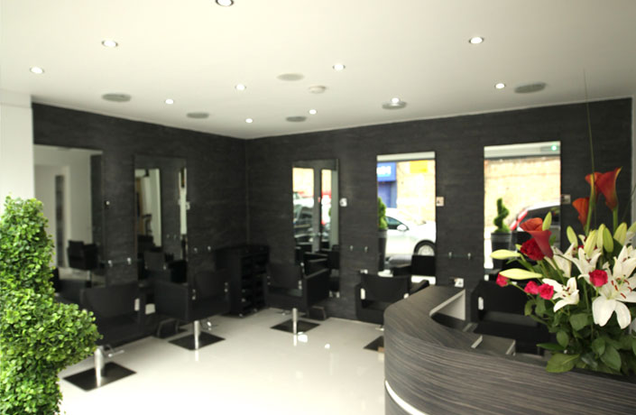 Baroque Hair & Beauty - North Finchley